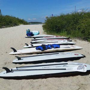 East Coast Paddle