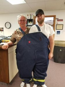 Dakota Outerwear