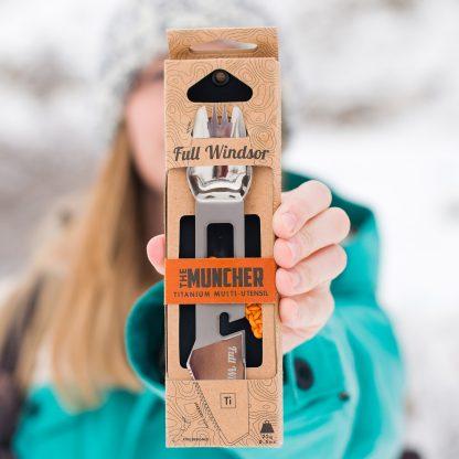 The Muncher by Full Windsor